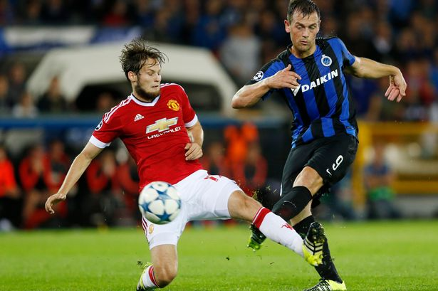 Biến động kèo nhà cái Club Brugge vs MU