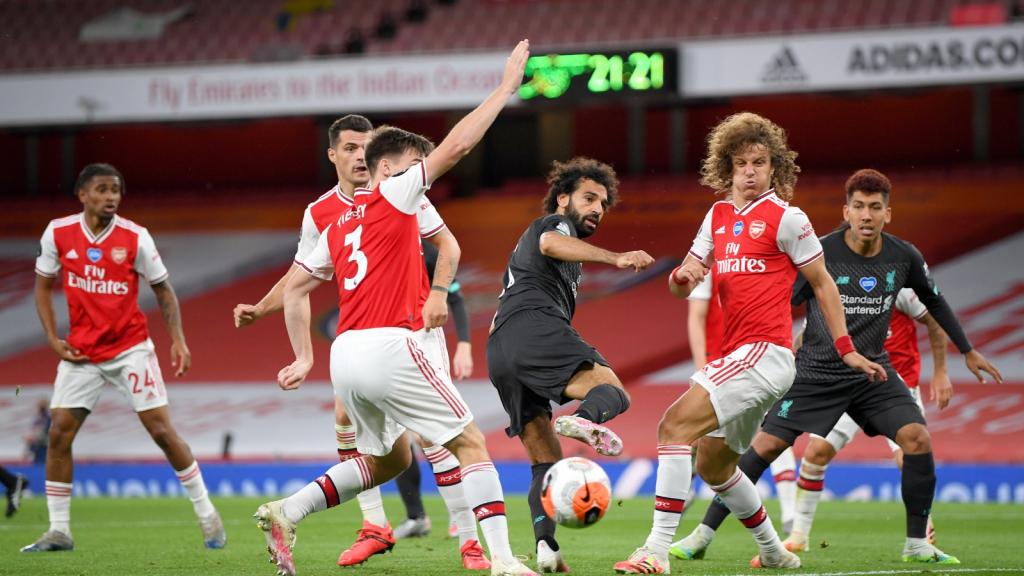 Soi kèo Arsenal vs Liverpool, 22h30 ngày 29/8, Siêu cúp Anh